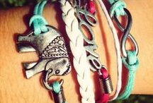 DIY ACCESSORIES & CLOTHING
