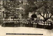 Catholic Health History Photos