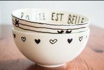 paint your ceramics