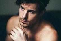 Hotties / The beauty of male