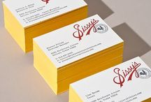 Logo / Logo, identity, branding, business cards