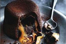Chocolat oh la la!