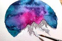 Art Inspirations