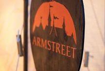 Armstreet on Pennsic War