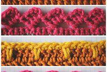 Crochet - Tips & tricks