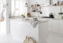 Küche * Kitchen