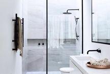 Badezimmer * Bathroom