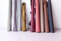 Farben * Colours