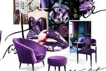 Color of the year- Ultra Violet