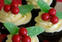 Holiday recipes  / by Lisa Anselmi