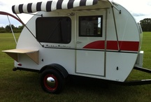 Our Campers / www.trekkertrailers.com