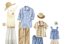 what to wear - family inspiration / some ideas to help you get started on choosing outfits for your family photo session