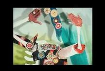 Collage & Animation - Inspiration