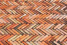 Bricks;Masonry