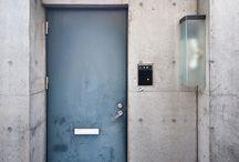 D O O R / Door#design#