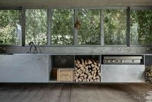 O U T D O O R K I T C H E N / Outdoor / kitchen