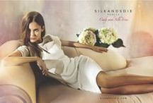 AD 2014 / Silk And Soie Advertising Campaign / SS 2014