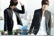 DenFashion / Selling a Crows Zero Jacket, Anime Jacket, Natgeo Jacket, Blazer Korean Style, Soccer Jacket, T-shirt, and Man Assesoris :D  Grab it fast ;)