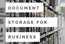 Our Storage Solutions / Check out our storage solutions from our blogs and videos