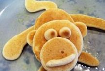 Play With Your Food / Despite what your mother always told you, it's OK to play with your food ;)