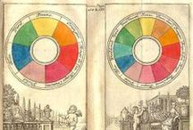 kuvaamataito, värioppi