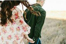romance / L'amour ce n'est pas dès l'abord se donner, s'unir à un autre. (Que serait l'union de deux êtres encore imprécis, inachevés, dépendants ?) L'amour, c'est l'occasion unique de mûrir, de prendre forme, de devenir soi-même un monde pour l'amour de l'être aimé. C'est une haute exigence, une ambition sans limite, qui fait de celui qui aime un élu qu'appelle le large. - Rainer Maria Rilke