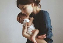 Baby / Making the decision to have a child is momentous. It is to decide forever to have your heart go walking around outside your body. - Elizabeth Stone