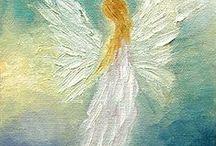 Andělé / andělé