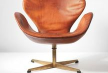 Nordic Designed Chairs