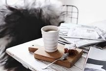 - kitchen space - / Dream kitchen ideas