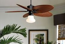 TOP PICKS   Ceiling Fans / Though some consider ceiling fans an afterthought, they are extremely important and functional fixtures that should be considered and incorporated into every home in your home.