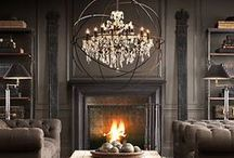 TOP PICKS   Chandeliers / A luxurious staple in lighting and design, chandeliers scream sophistication.