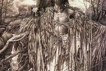 Alan Lee / Illustrator