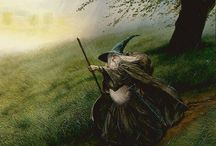 John Howe / Illustrator