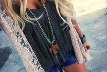 Style, fashion ect.