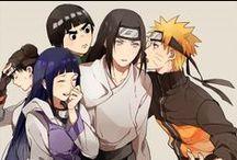 Naruto / Naruto: Shippuden
