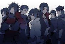 Naruto - Uchiha Clan