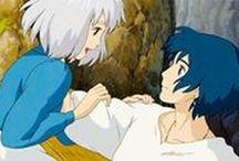 Studio Ghibli / Love this anime!