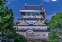 Japan / This is my dream! I wanna go there one day...