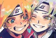 Naruto new generation