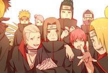 Naruto - Akatsuki