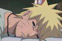 Naruto - Nauto Uzumaki
