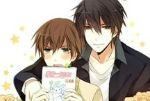 Sekai-ichi Hatsukoi - Takano x Onodera / Love them! <3