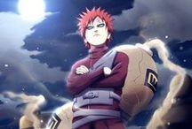 Naruto - Sabaku no Gaara / <3
