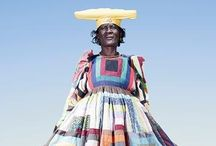 Culture: Herero from Namibia