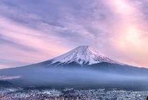 Japan - Shizuoka (Chubu)
