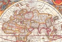 History: Old Maps