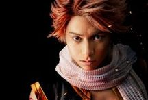 Cosplay - Fairy Tail