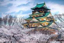 Japan - Osaka (Kansai)