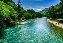 Japan - Nagano (Chubu)